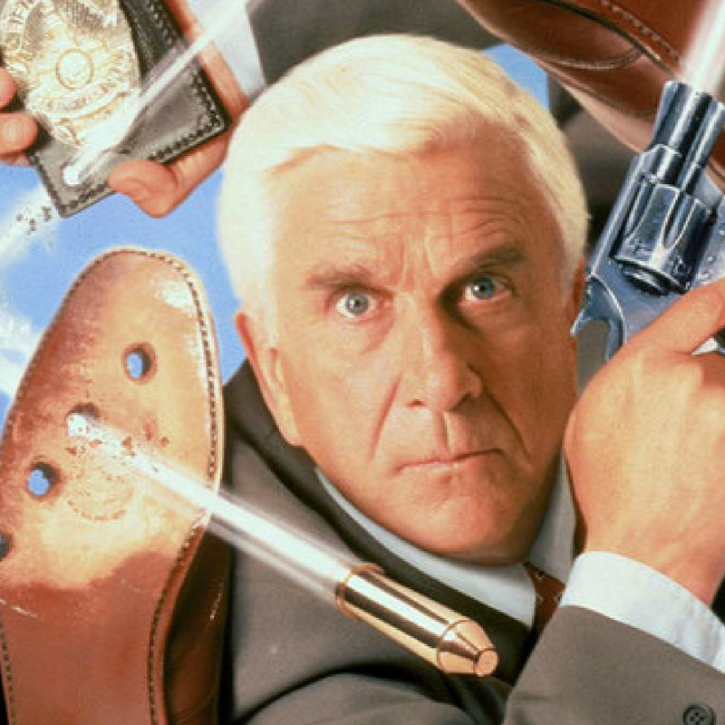 The Naked Gun 33 1/3: The Final Insult (VHS, 1994