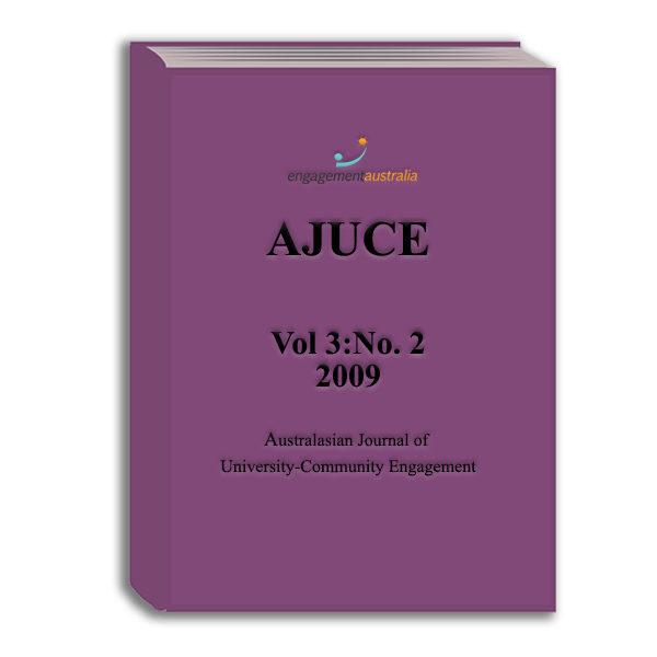 AJUCE Vol 3 - No 2