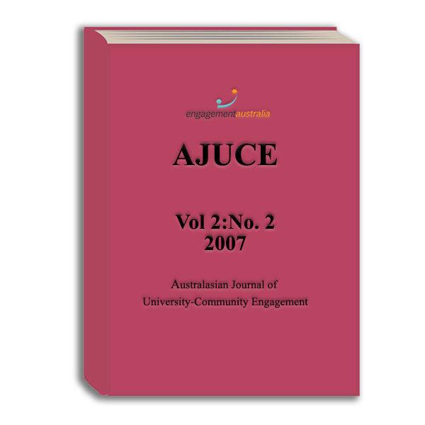 AJUCE Vol 2 - No 2