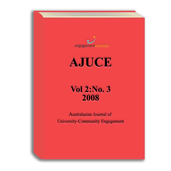 AJUCE Vol 2 - No 3