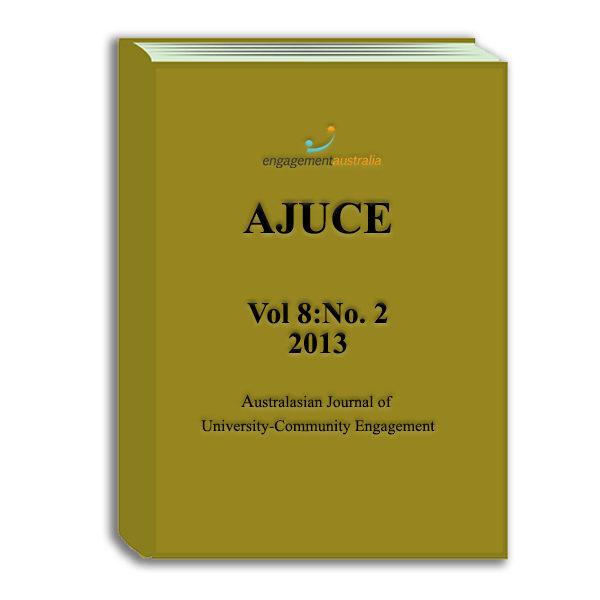 AJUCE Vol 8 - No 2