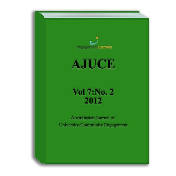 AJUCE Vol 7 - No 2