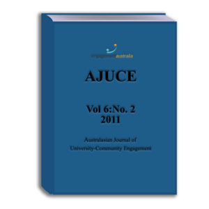 AJUCE Vol 6 - No 2