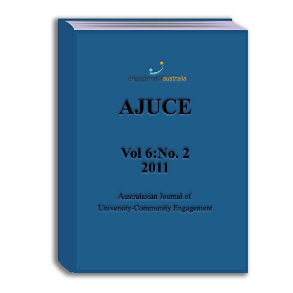 AJUCE Vol 6 - No 2