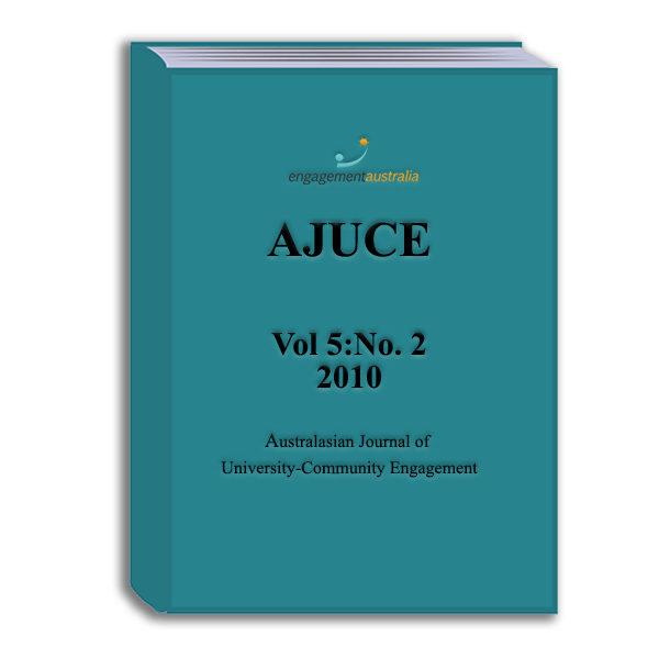 AJUCE Vol 5 - No 2