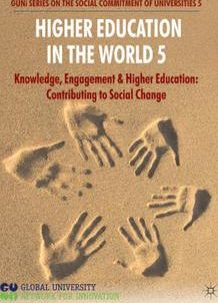 Higher Education in the World 5