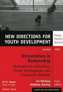 Universities in partnerships