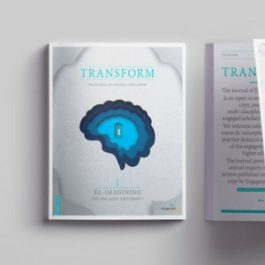 Tranform Journal